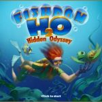 Игра Fishdom Deep Dive